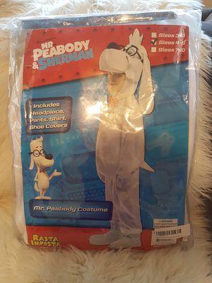 Kids costume Mr Peabody for Sale in Fresno, CA