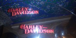 Harley Davidson Chrome Emblems for Sale in Holt, MO