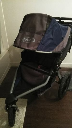 B.O.B. Revolution Pro Jogging Stroller for Sale in Dallas, TX