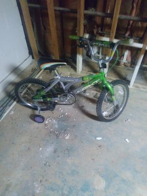 Bike for kids for Sale in Smyrna, GA