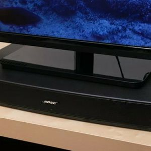Bose Solo Tv for Sale in Escondido, CA