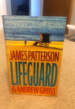 """James Patterson """"Lifeguard"""" for Sale in Lakewood, CO"""