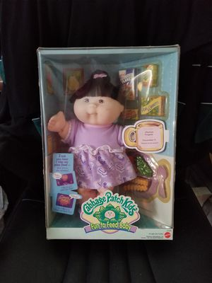 Original cabbage patch doll. for Sale in North Bellmore, NY