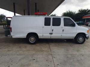 Ford E250 Camper Van for Sale in Miami, FL