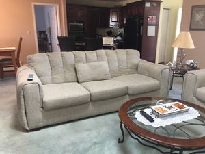 Sofa and love seat for Sale in Montrose, CO