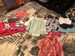 Baby clothes for Sale in Fresno, CA