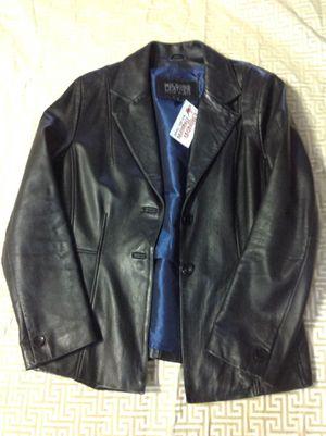Wilson Leather Jacket for Sale in Las Vegas, NV