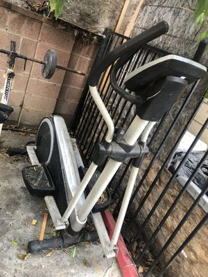 Pro form elliptical machine for Sale in Santa Ana, CA