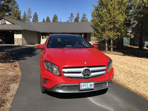 2017 Mercedes-Benz GLA250 4 Matic for Sale in Bend, OR