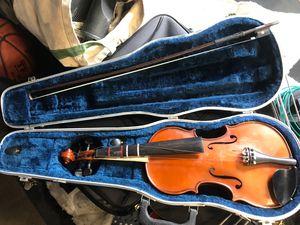 Broken violin for Sale in San Francisco, CA