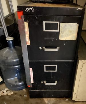File cabinet for Sale in Jurupa Valley, CA