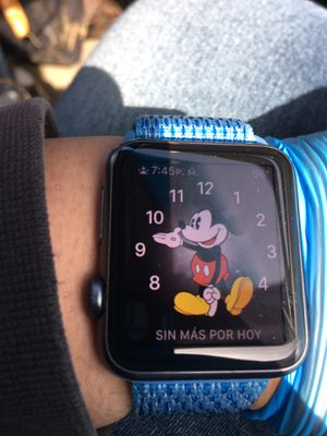 Apple Watch 7000 aluminum for Sale in Highland Park, IL