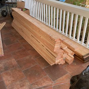 """2x4x90"""" DF Approx 46 for Sale in Gig Harbor, WA"""