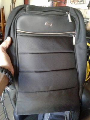 Solo Laptop Backpack for Sale in Citrus Heights, CA