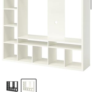 IKEA TV storage unit for Sale in Everett, MA