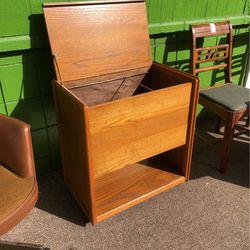 Vintage rolling file cabinet for Sale in Portland,  OR