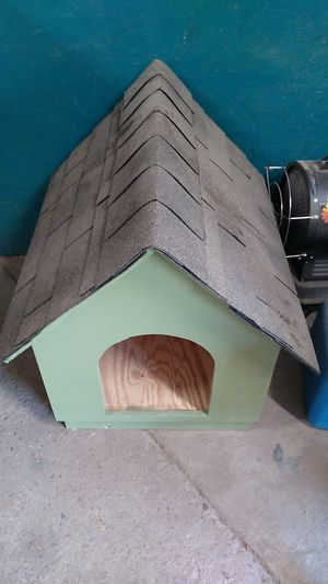 Mini custom made dog house for Sale in Philadelphia, PA
