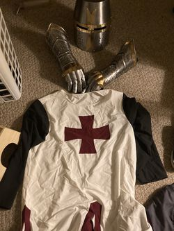 Templar Costume for Sale in Fort McDowell,  AZ