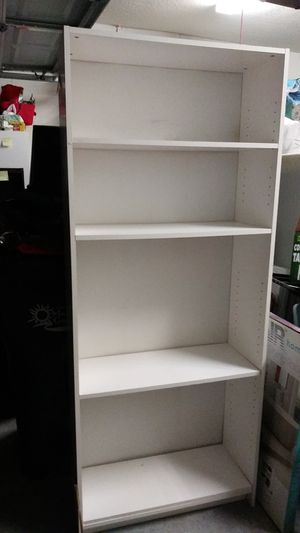 Bookshelve for Sale in Palmetto, FL