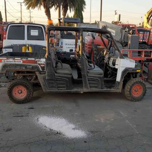 2015 Bobcat UTV for Sale in Huntington Beach, CA