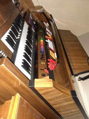 Kimball Baldwin several vintage organs keyboards in Hammond Leslie's all kinds of musical instruments free free free for Sale in Denver, CO