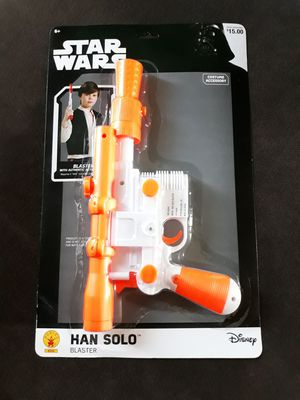 Han Solo Blaster... for Sale in Portland, OR