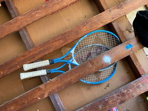 tennis rackets for Sale in Montclair, CA