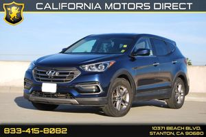 2017 Hyundai Santa Fe Sport for Sale in Stanton, CA