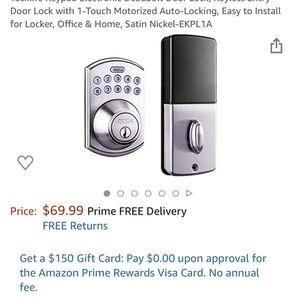 Keypad Door Lock for Sale in Morrison, CO