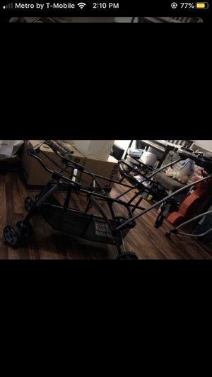 Double stroller for Sale in Farmers Branch, TX