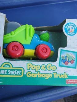 Kids Seame Street Truck for Sale in Gresham,  OR