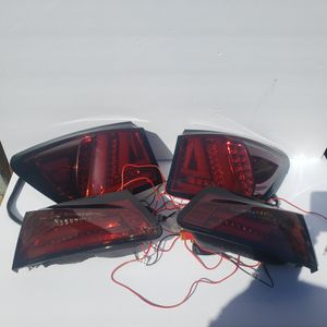Lexus IS250 2006-2008 LED Taillights for Sale in Phillips Ranch, CA
