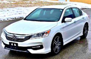 🚩 2015 Honda Accord for Sale in McDonough, GA