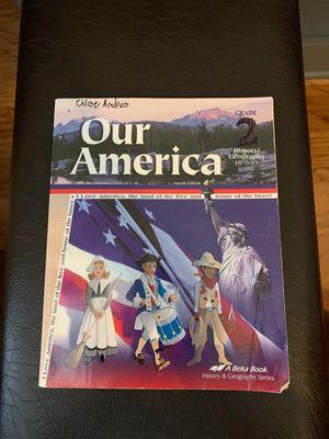 Our America Grade 2 for Sale in Crozet, VA