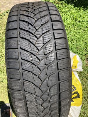 Four Sets of SUV Tire s and Rims Assembly for Sale in Chesterfield, VA