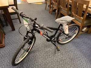 "New 24"" Black Mountain Roadmaster Bike for Sale in Virginia Beach, VA"