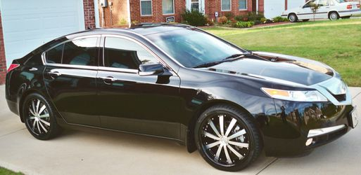 ForYouu! Acura TL09 2009 Alloy wheels. for Sale in Seattle,  WA
