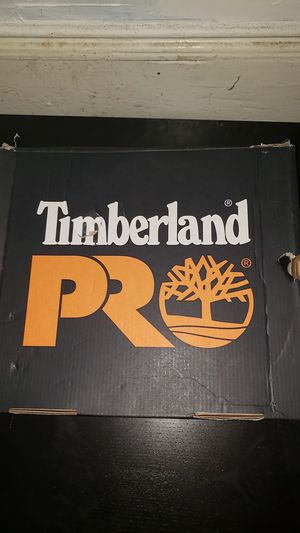 Timberland size 12 brand new for Sale in Boston, MA