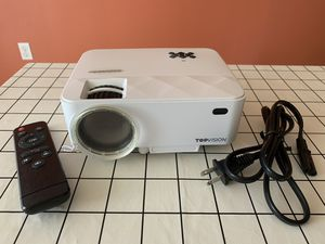 Portable projector for Sale in Lynnwood, WA