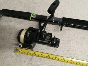 Shimano MARK lllS Spinning Fishing Reel & Shimano Triton Down Rigger Rod Combo for Sale in Norwalk, CT