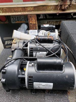 Hot tub motors for Sale in Tacoma, WA