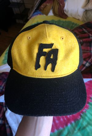 Fucking Awesome Wool Snapback Hat for Sale in Murrieta, CA