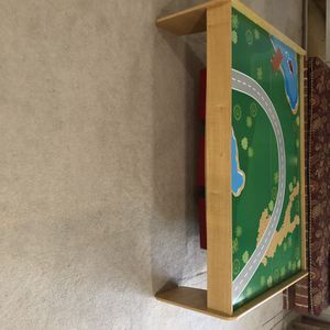 Wooden Train table for Sale in Abilene, TX