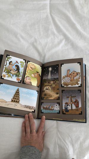 the DOOR Noah's ARK flip book Ken Ham kids Bible for Sale in Moreno Valley, CA