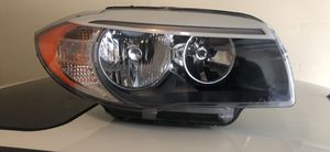 2012 bmw 128i passenger right headlight for Sale in Plano, TX