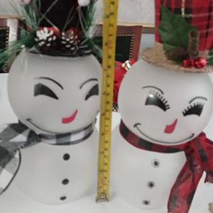 Christmas Decor for Sale in Madison Heights, MI