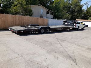 2 truck hawler or any other big thing for Sale in Dallas, TX