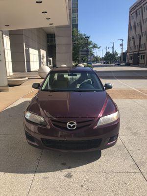 2008 Mazda 6 for Sale in Chicago, IL