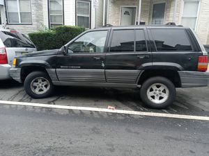 Jeep 1997 for Sale in Newark, NJ