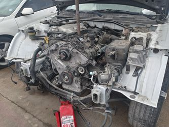 Parting Out 2016 Genesis Coupe 3.8L for Sale in San Antonio,  TX